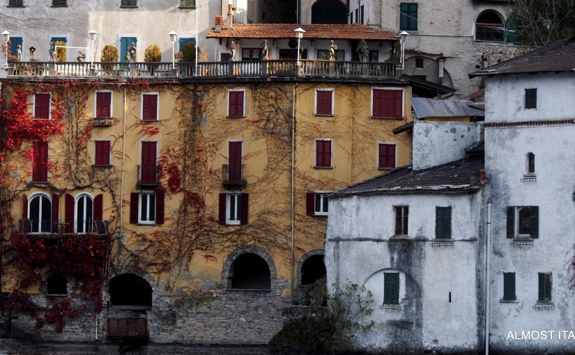Lost in LakeComo