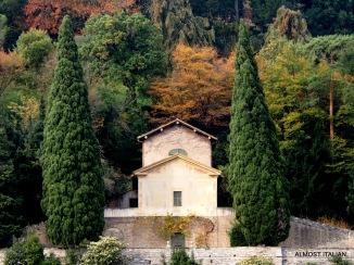 Gardens of Lake Como
