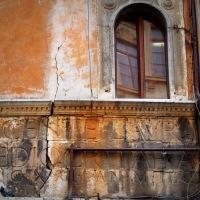The Jewish Quarter, Rome