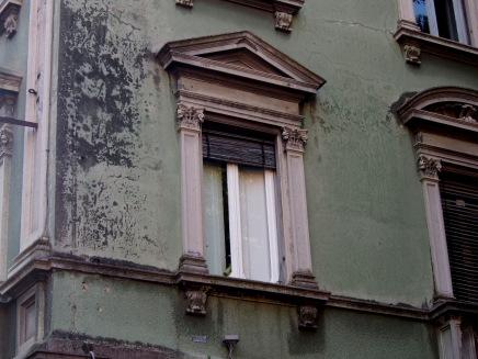 green villa, Laglio