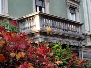 Lovely green villa, Laglio