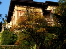 Another villa, Laglio