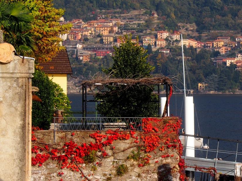 Around Lake Como, a PleasantAwakening.