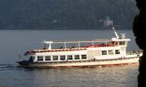 Ferry, Lake Como