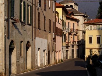 Around Laglio, Lake Como