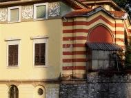 Painted Laglio