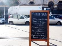Street food really?