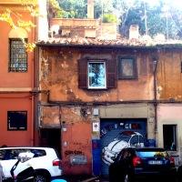 A Visit to Testaccio, Rome