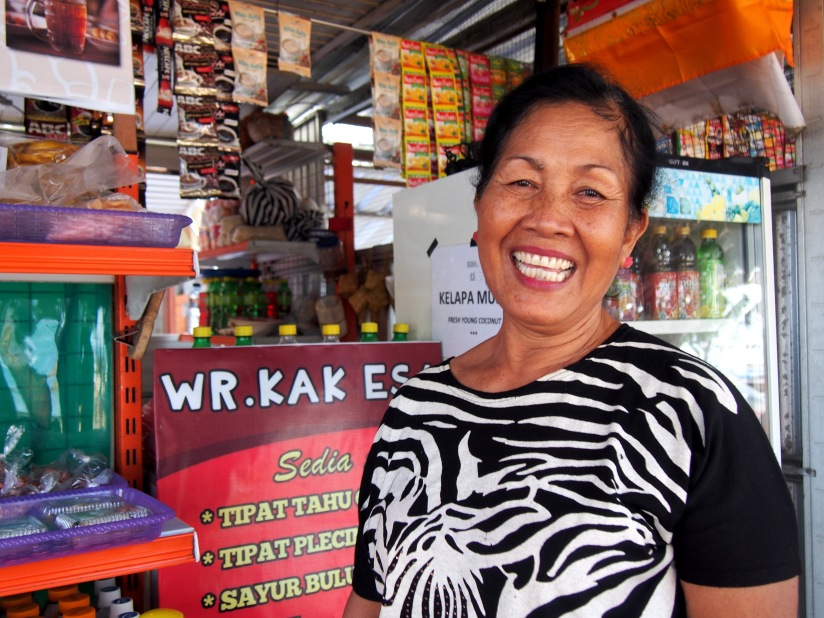 Bali, Tradition and Change. Witti'sStory