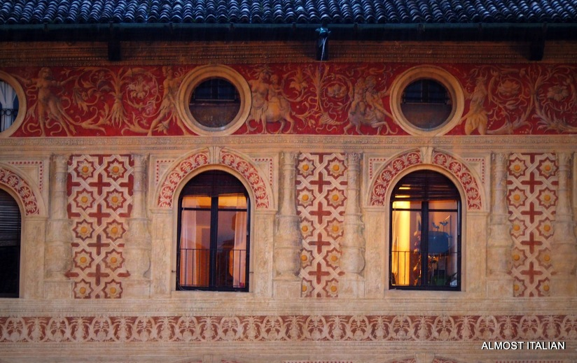 Vigevano. The Renaissance in Lombardy