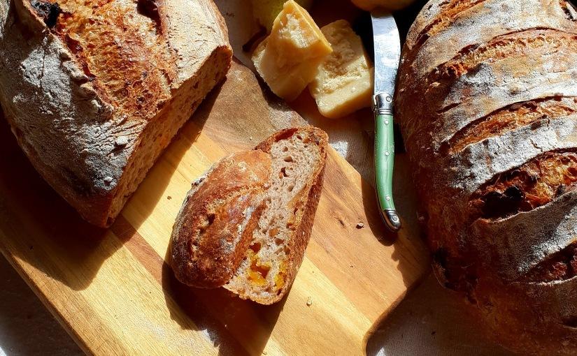 Bread Pilgrim